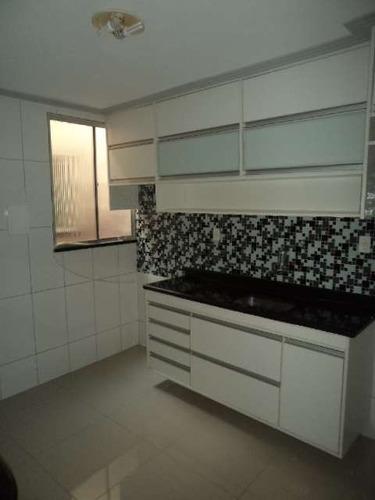 apartamento na ribeira - ref: 490970