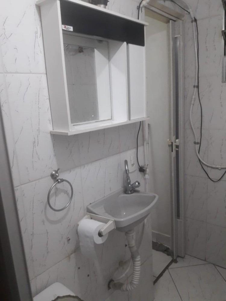 apartamento na rua cerqueira césar - centro - guarulhos/sp