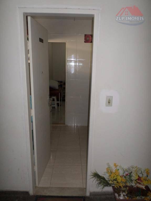 apartamento na rua dos principais comércios de são pedro! - ap0017