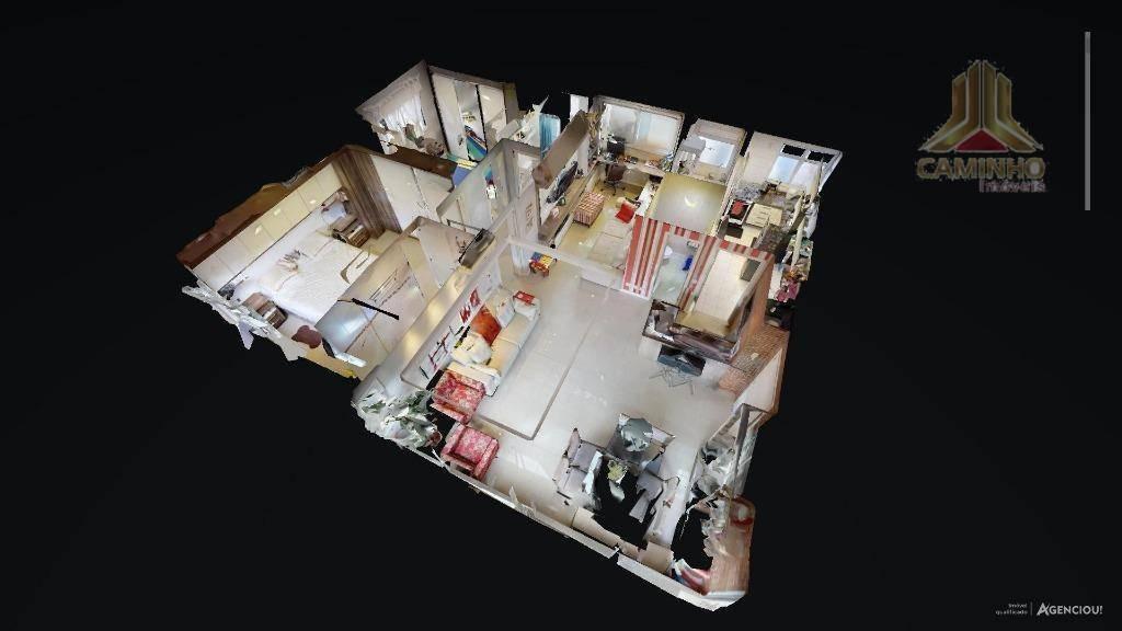 apartamento na rua santos neto no bairro petrópolis em porto alegre - ap3862