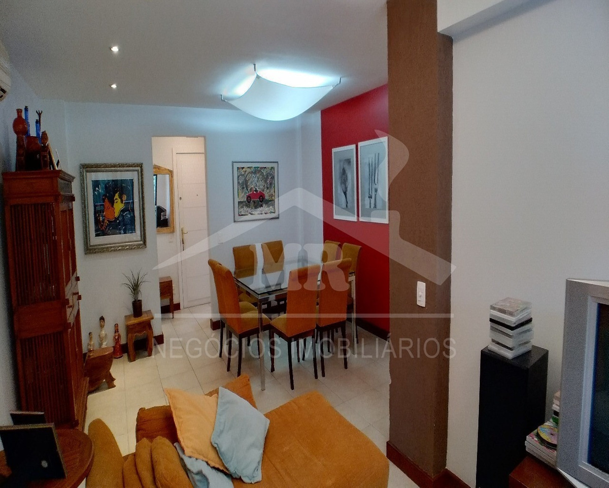apartamento na rua tiradentes - ap01101 - 33334457