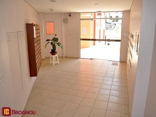 apartamento na serrinha - 6669