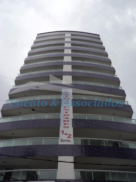 apartamento na tupi, 02 dormitórios sendo 01 suíte - ap00637 - 2895978