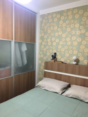 apartamento na ultramarino - 934