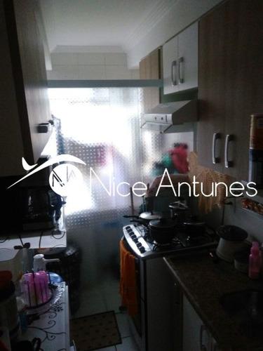 apartamento na vila amália. - na7929