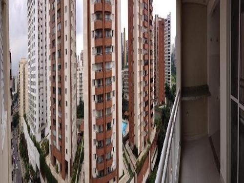 apartamento na vila andrade  - 9968