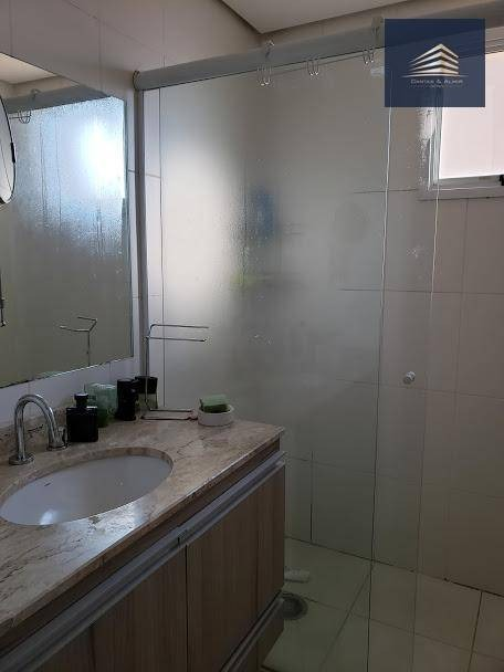apartamento na vila augusta, condomínio parque clube, 134m², 4 dormitórios, 2 suítes, 2 vagas, estuda permuta. - ap0807