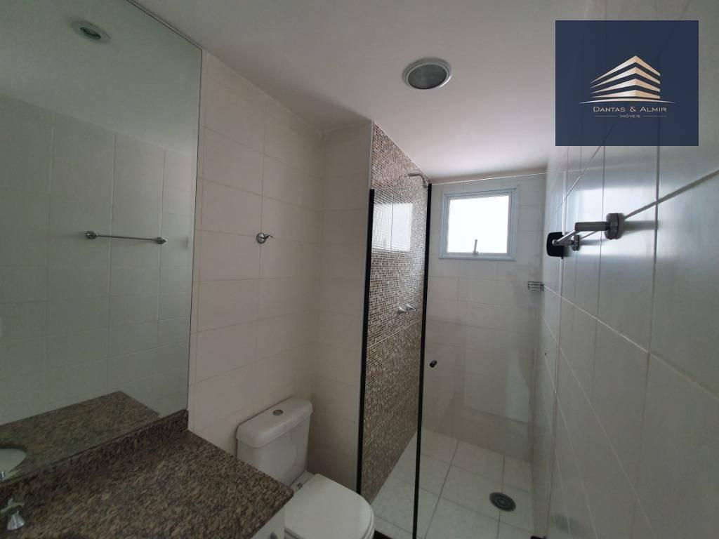 apartamento na vila augusta, condomínio supera 110m², 3 suítes, 3 vagas cobertas. - ap0850
