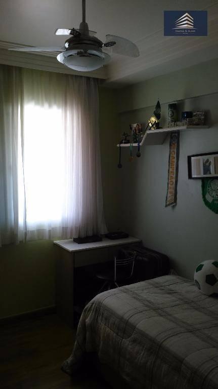 apartamento na vila augusta, parque clube, excelente vista livre aceita troca. - ap0133