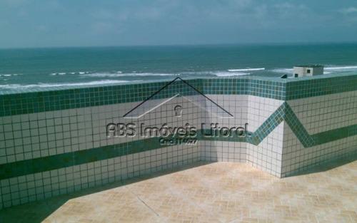 apartamento na vila caiçara praia grande - ap 575