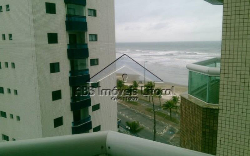 apartamento na vila caiçara praia grande - ap560