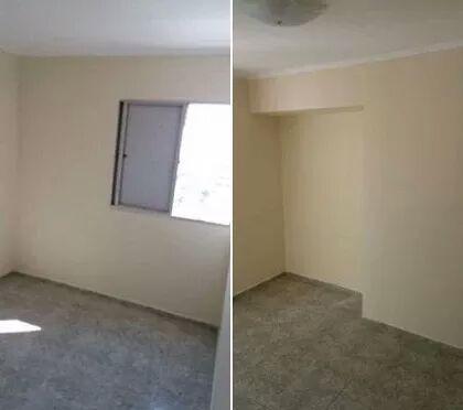 apartamento na vila carrão e vila antonieta - 2 dorm 1 vaga