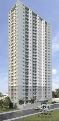 apartamento na vila curuçá minha casa minha vida - 6894