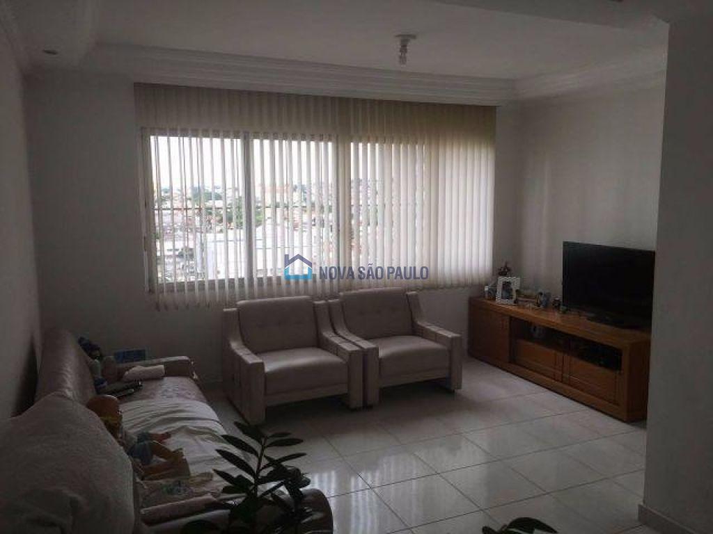 apartamento na vila das mercês - bi20206