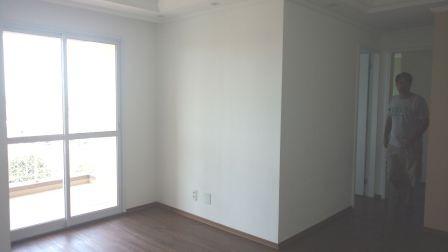 apartamento na vila guedes com dormitórios, 1 suíte