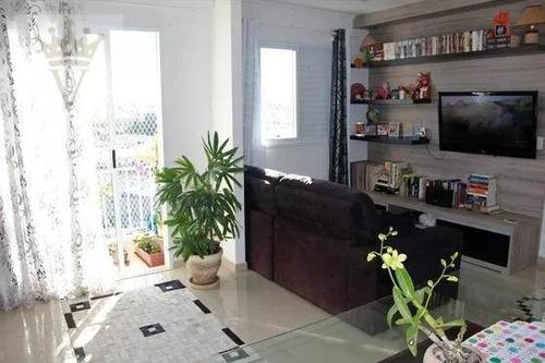 apartamento na vila guilherme, 58m, 1 dormitório, 1 vaga de garagem - ap1157