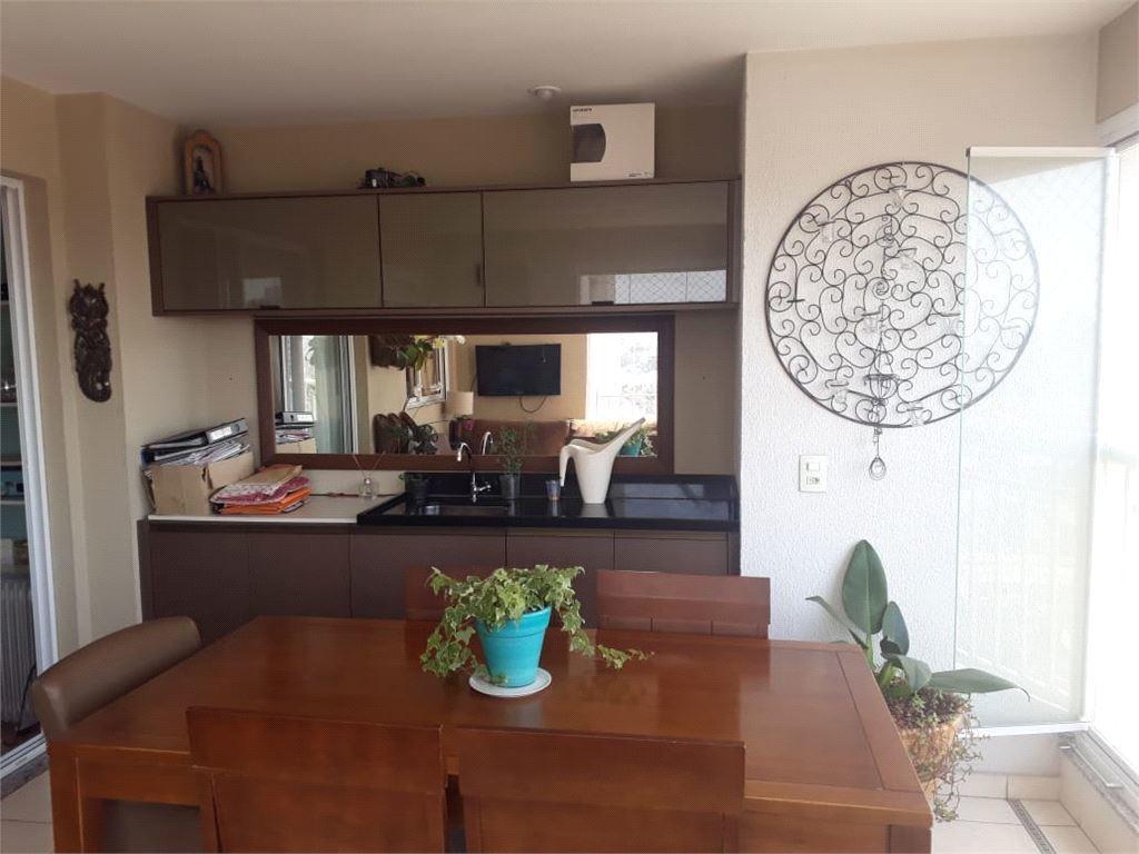 apartamento na vila guilherme com varanda gourmet - 170-im446475