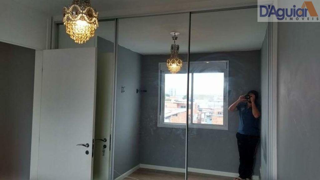 apartamento na vila guilherme  - dg1881
