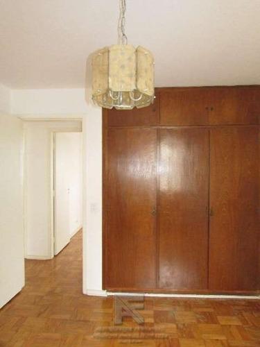 apartamento na vila mariana!!! - 2255-1
