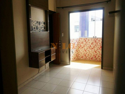 apartamento na vila mascote - 336