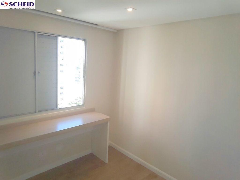 apartamento na vila mascote - mc3603
