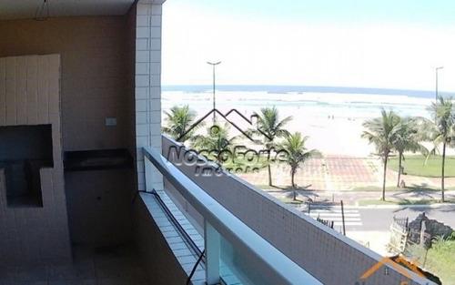 apartamento na vila mirim em praia grande