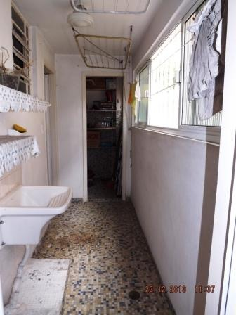 apartamento na vila olímpia na rua nova cidade 538-7199