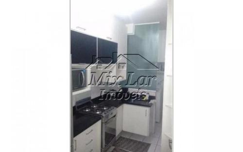 apartamento na vila osasco - osasco sp, com 75 m², sendo 2 dormitórios 1 com suíte, sala, cozinha, banheiro e 1 vaga de garagem.