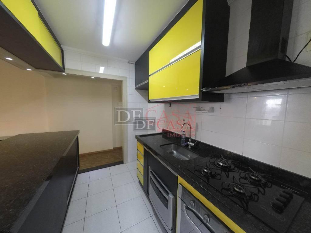 apartamento na vila regente feijó para venda. - ap4794