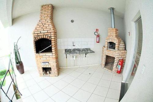 apartamento na vila regina na rua agostinho correia - 6839