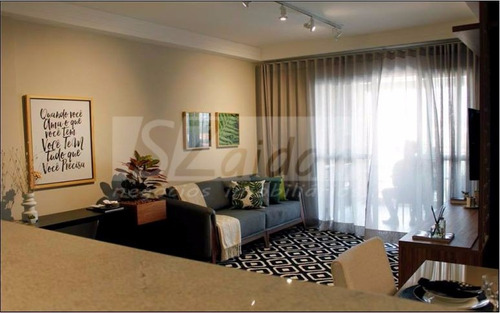 apartamento na vila rezende  ref 4947
