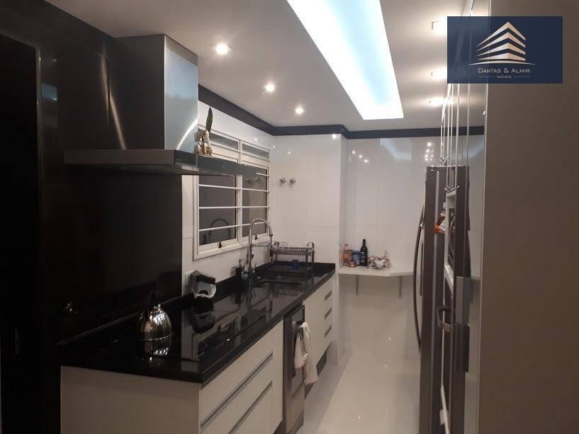 apartamento na vila rosália, condomínio solon fernandes, 137m², aceita permuta. - ap0520