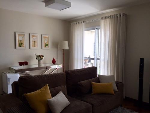 apartamento na vila são francisco com 3 dorms. roberto79763