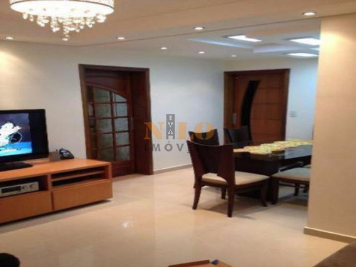 apartamento na vila sofia - 273