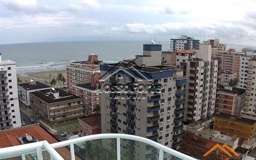 apartamento na vila tupi em praia grande