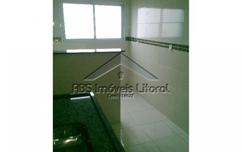 apartamento na vila tupi praia grande-ap452