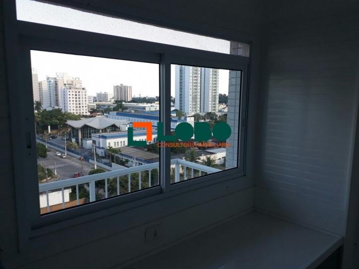 apartamento nascente com área de lazer. - 293