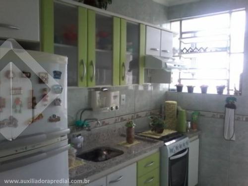 apartamento - navegantes - ref: 167549 - v-167549