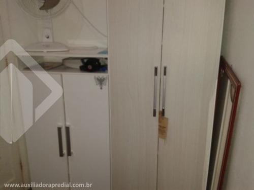 apartamento - navegantes - ref: 171806 - v-171806