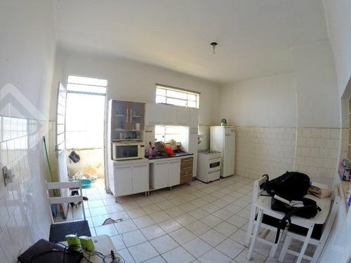 apartamento - navegantes - ref: 235579 - v-235579