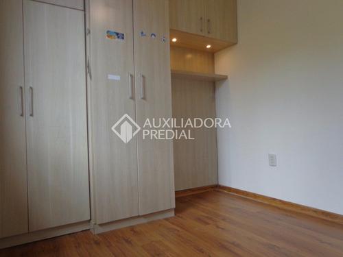 apartamento - navegantes - ref: 242297 - v-242297