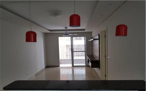 apartamento new garden sacada gourmet ref 6468