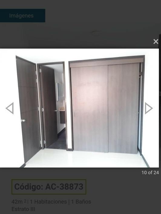 apartamento niquia los arboles