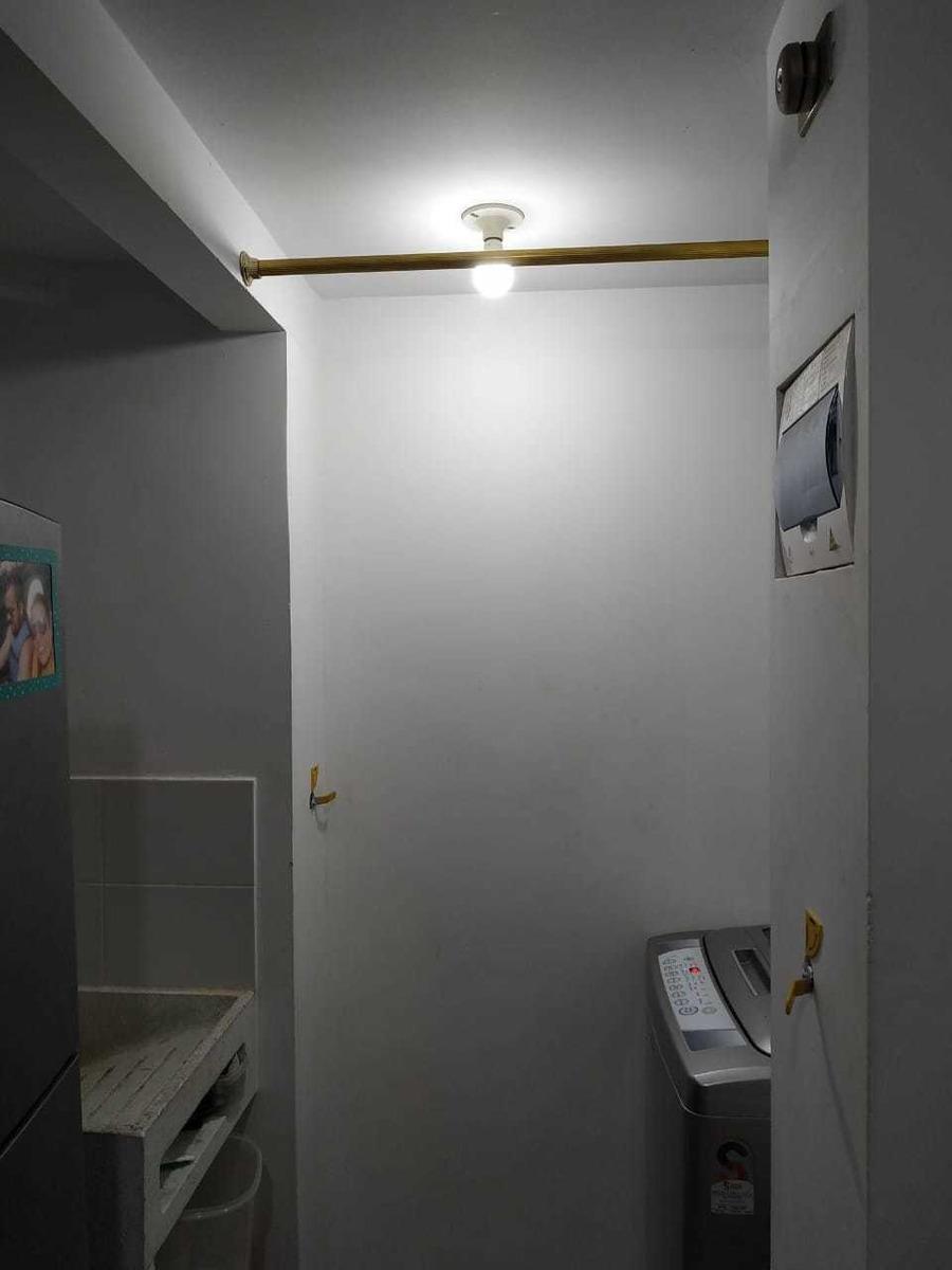 apartamento niquia terranova 3 habitación 2 baños, parqueder