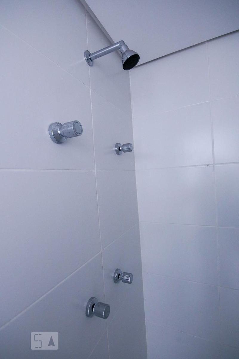 apartamento no 1º andar com 1 dormitório e 1 garagem - id: 892969294 - 269294