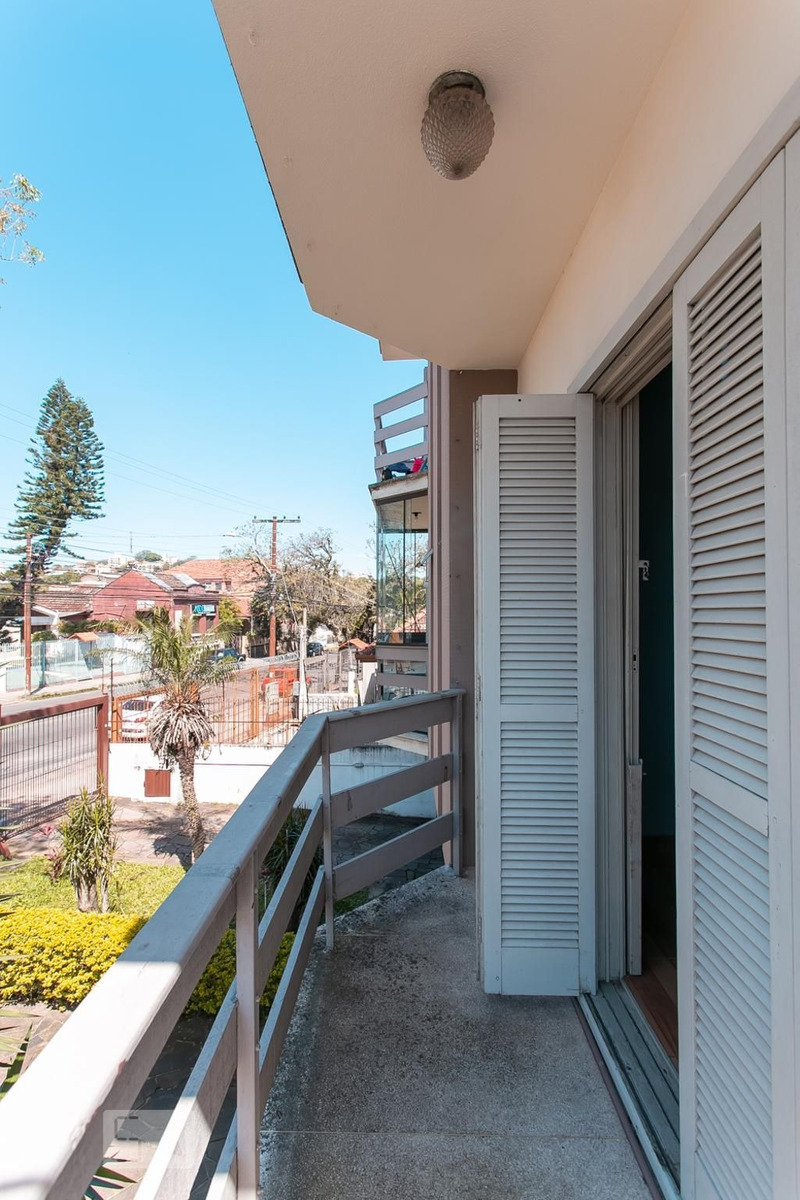 apartamento no 1º andar com 1 dormitório e 1 garagem - id: 892973768 - 273768