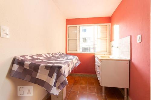 apartamento no 1º andar com 1 dormitório - id: 892934670 - 234670