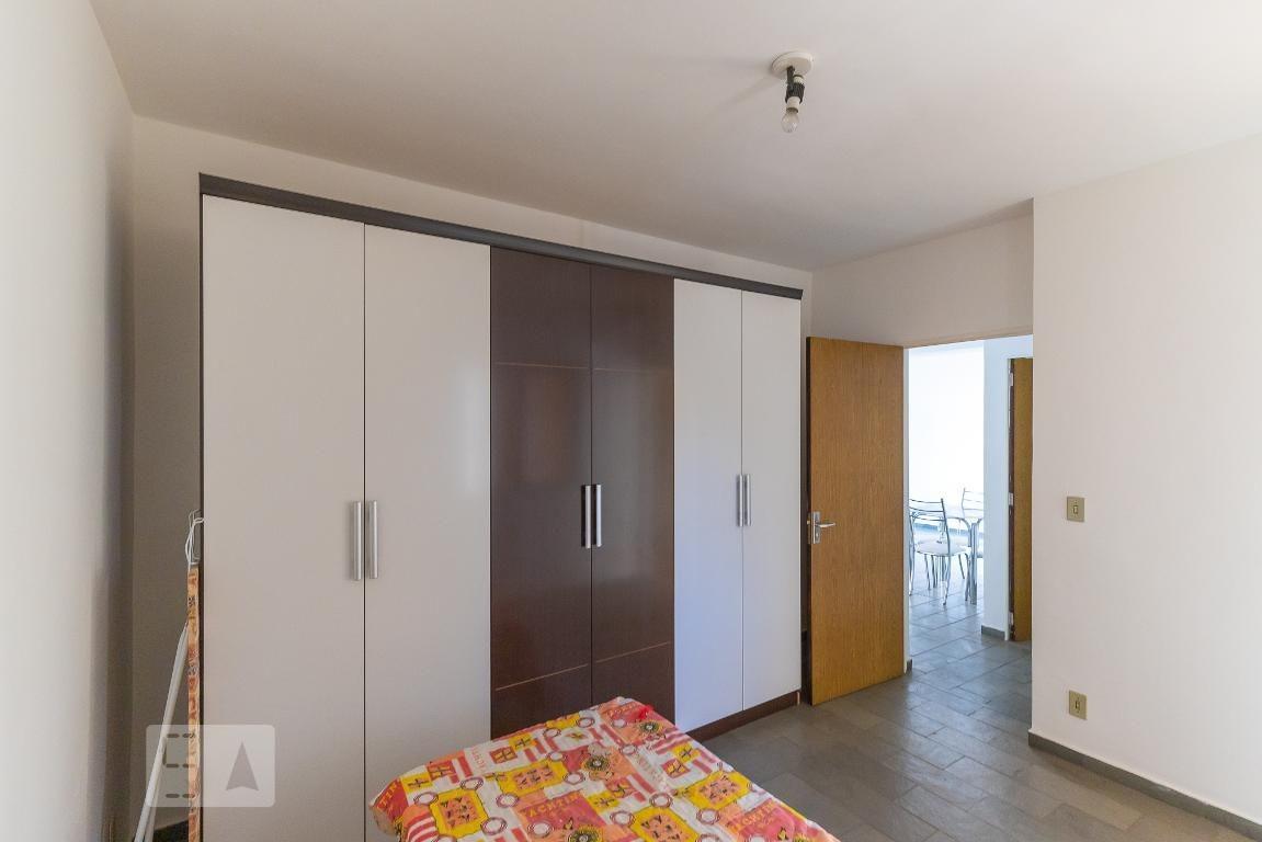apartamento no 1º andar com 1 dormitório - id: 892967322 - 267322