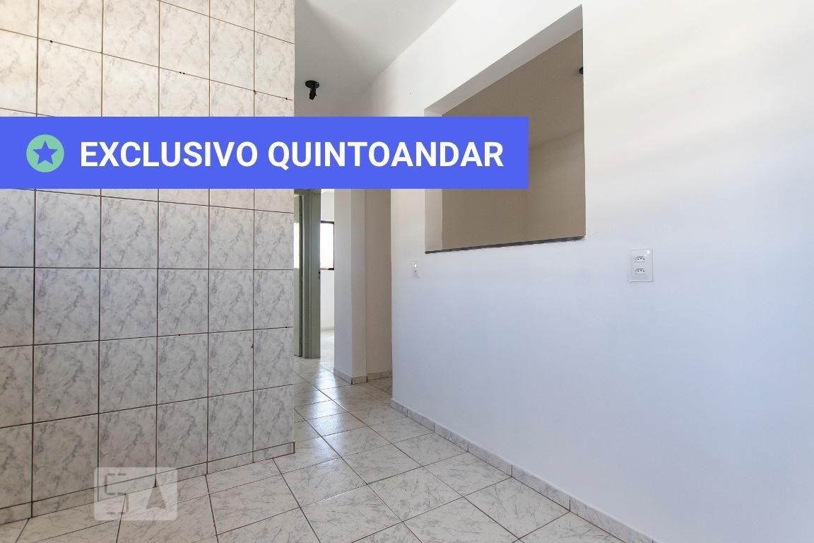 apartamento no 1º andar com 2 dormitórios e 1 garagem - id: 892969098 - 269098