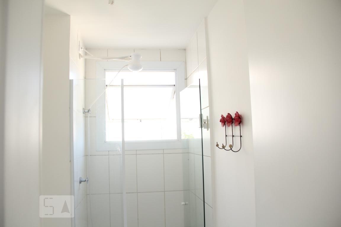 apartamento no 1º andar com 2 dormitórios e 1 garagem - id: 892971931 - 271931